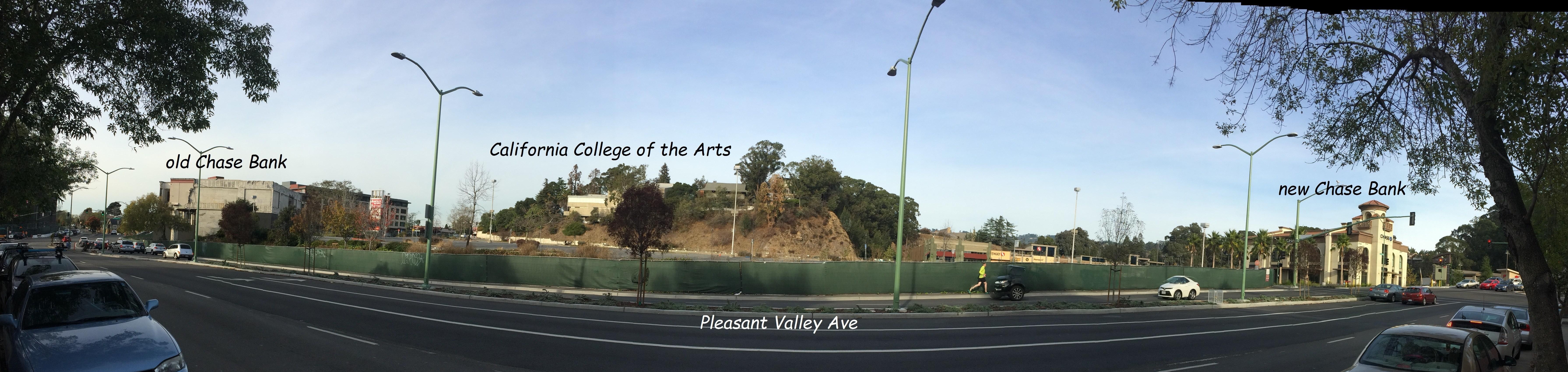 Shops on the Ridge Phase 2