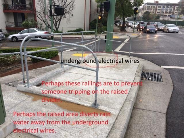 railings on PV Ave& sidewalk&Gilbert 3-2018__1895(2)